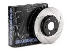 STOPTECH 126.42100SR Brake disc (front right) Nissan 370z / Infiniti G37/FX50 AKEBONO