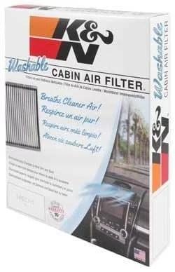K&N VF2007 Cabin Air Filter