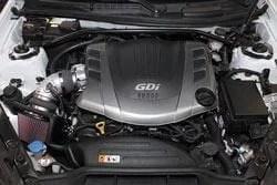 K&N 69-5310TS Air Intake Hyundai Genesis coupe (2013 – 2016)