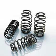 Eibach Pro-Kit Lowering Springs 28108.540 2011-2017 Jeep Grand Cherokee 2WD/4WD V6 (Excluding SRT8)