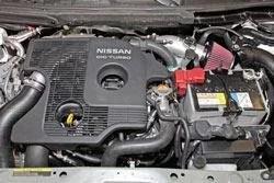 K&N 69-7079TS Air Intake air intake Nissan Juke (2012 – 2015)