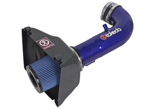Takeda Retain Stage-2 Pro 5R Cold Air Intake System Lexus RC F 15-19 / GS F 16-19 V8-5.0L