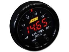 AEM UEGO X-Series Wideband Controller w/ Gauge Kit