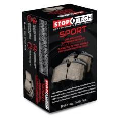 Stoptech Performance pads for Subaru STI / Evo / Camaro SS