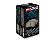 Stoptech Street Rear Brake Pads Scion FR-S 2013-2016 / Subaru BRZ 2013+ / Toyota 86 2017+