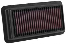 K&N 33-5044 2014 -2019 Honda Civic L4-1.5L Replacement Drop In Air Filter