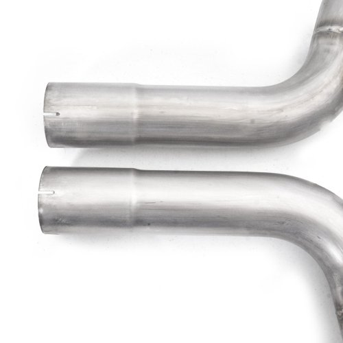 Stainless Work SM15H3ORLG Ford Mustang GT 2015-18 Headers: 1-7/8″ Off-Road Aftermarket Connect