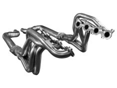 Kooks 1151H411 1-7/8in x 3in SS Headers w/Off Road OEM Connection Pipe 15+ Mustang 5.0L 4V