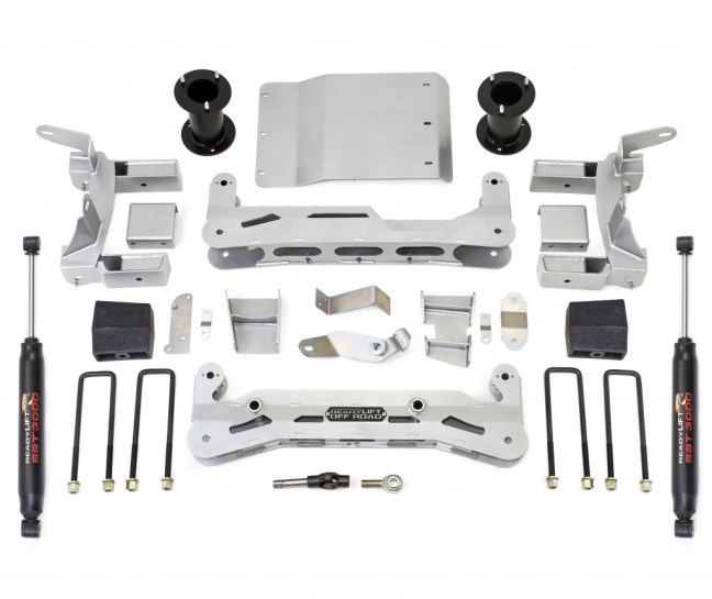 ReadyLift Offroad 44-3359