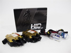 Gen 4 HID Conversion Kit