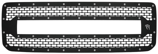 Rigid Industries (41595): RDS-Series LED Grille for '15–'16 GMC Canyon