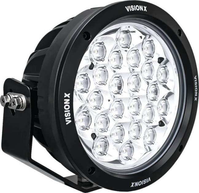 Vision X Multi-LED Light Cannon