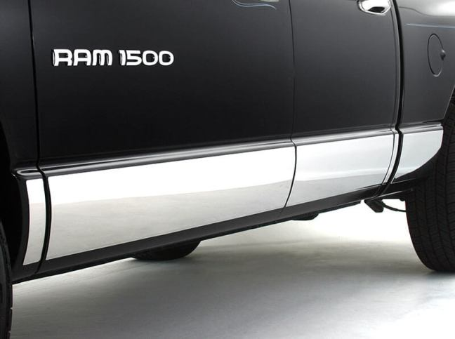 ICI Rocker Panels for 2019 Ram 1500