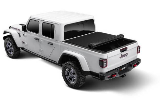 Rugged Ridge Armis Bed Cover for Jeep Gladiator