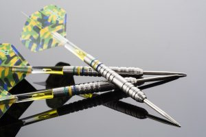 Challenger 2 Performance darts
