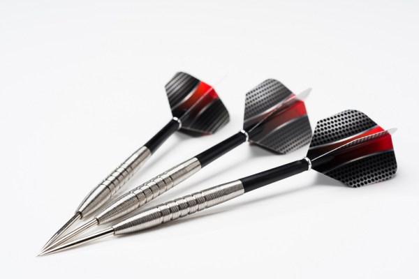 High Performance Darts