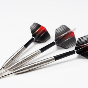 High Performance Darts