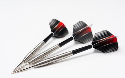 High Performance Darts Review by Joe Reid