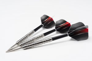 Level 5 Performance Darts