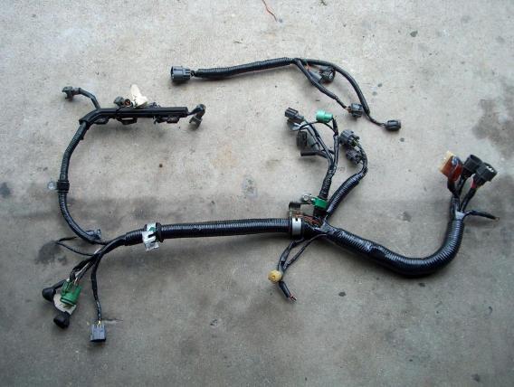 Honda Obd0 Ecu Wiring Diagram