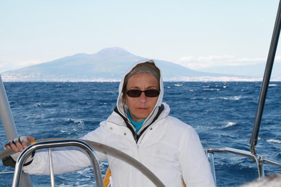 Training TEAM | FÜHRUNG auf Hochsee-Segelyachten