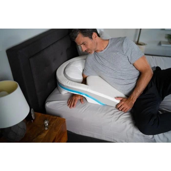 medcline lp shoulder relief system