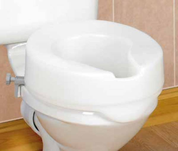 rehausseur de wc ashby autonomie