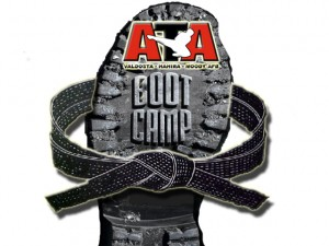 Black Belt Boot Camp