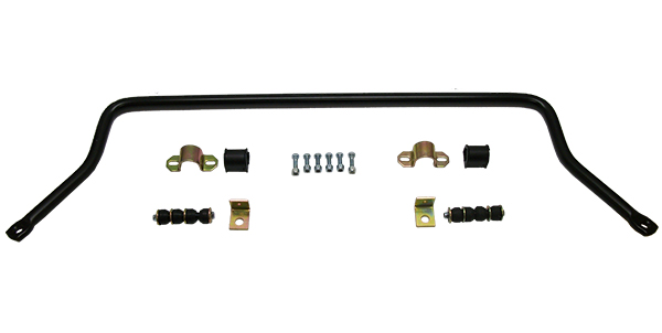 1963-72 Chevy C10 Truck Sway Bar Kit, High Performance, Front