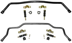 67 Mustang Front Suspension Kit, 67, Free Engine Image For