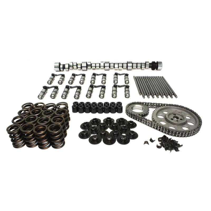 COMP Cams Camshaft Kit K11-414-8; Nitrous HP Retro-Fit