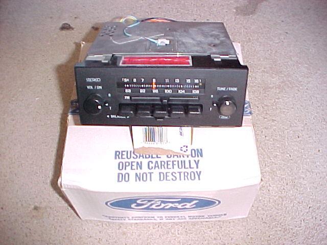 Ford F 150 Speaker Wiring Diagram On 1986 F150 Radio Wiring Diagram