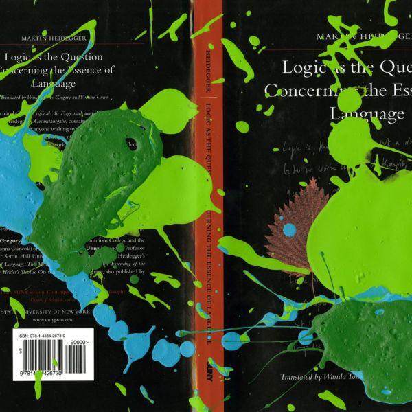 Heidegger and Origin of the Work of Art