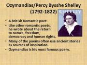 Shelley_Percy Bysshe