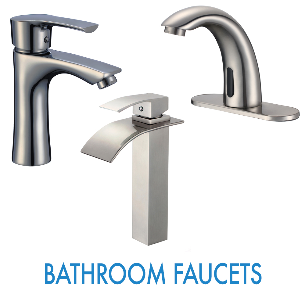 Bathroom Faucets - Performance Stoneworks