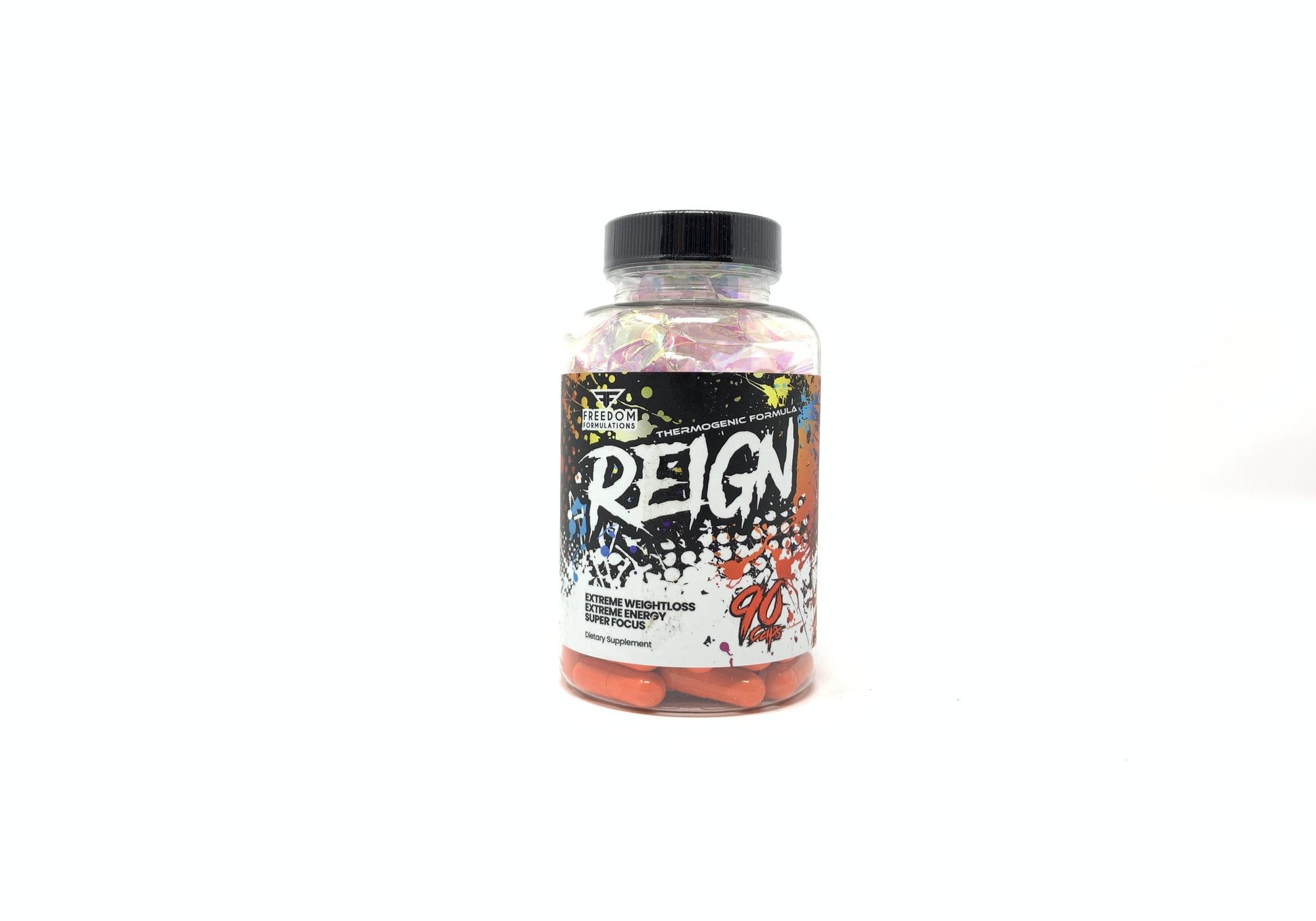 Freedom Formulations: REIGN