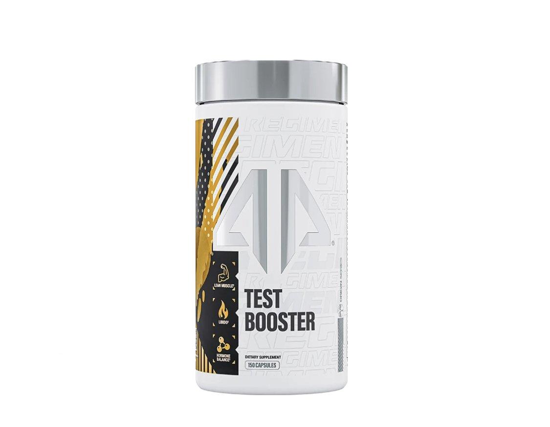 AP Regimen Test Booster