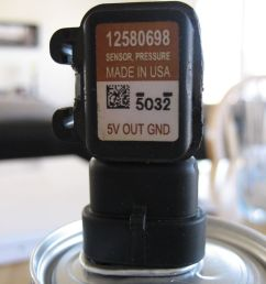 gm 2 bar map sensor 414262394 jpg [ 800 x 1067 Pixel ]