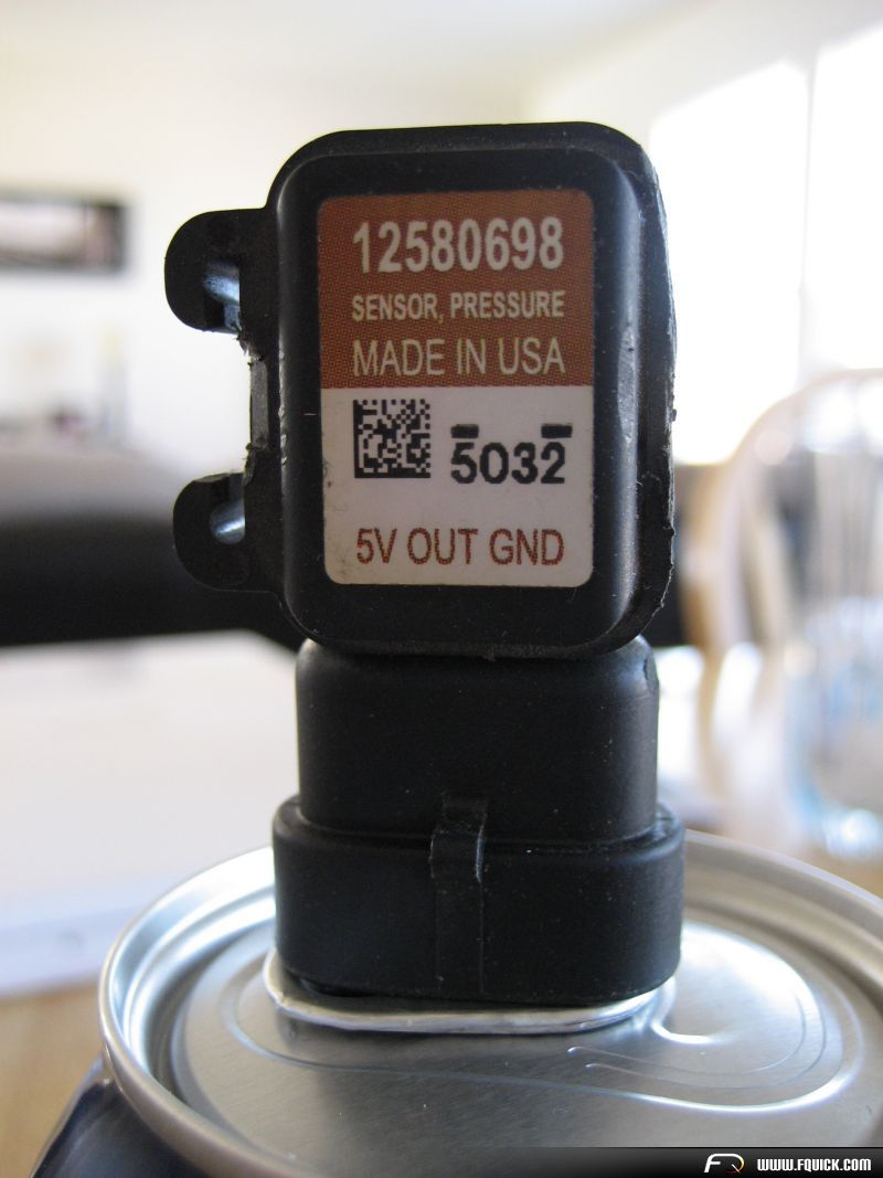hight resolution of gm 2 bar map sensor 414262394 jpg
