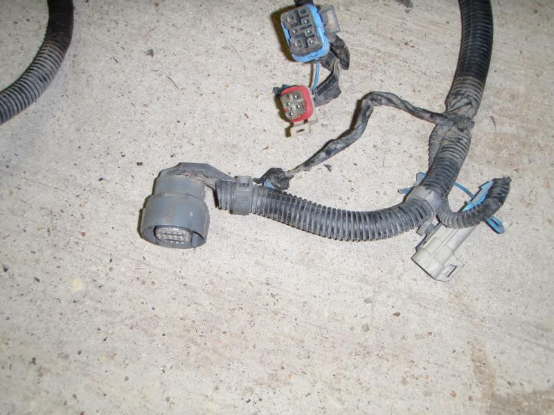 4l60e Transmission Wiring Diagram On Chevy Suburban Transmission