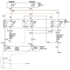 Ls1 Wiring Harness Diagram 1985 Ford Ranger Fan 22 Images