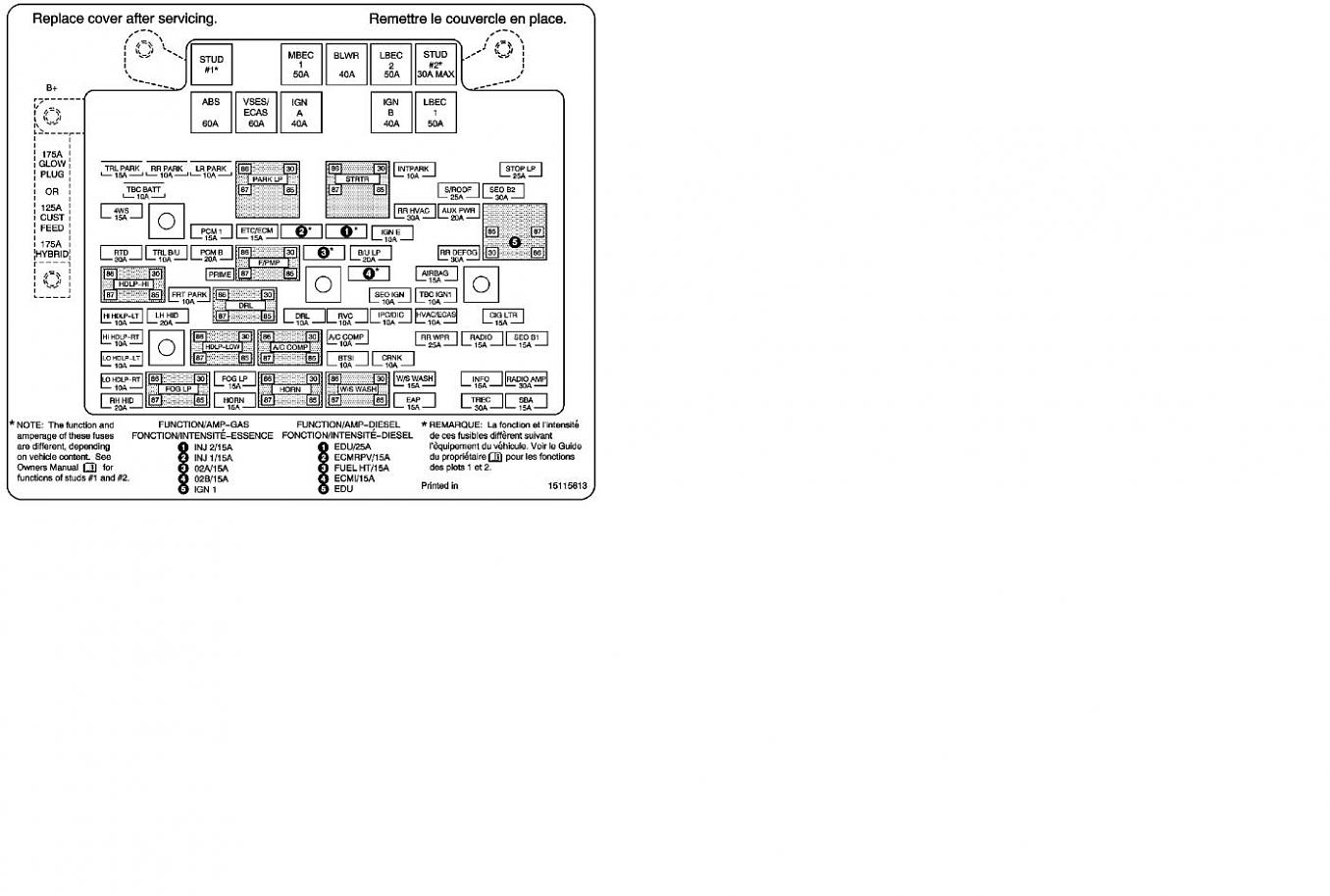 2000 Freightliner Fl70 Fuse Diagram - wiring diagram on the net on