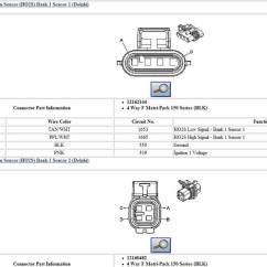 4 Wire Lambda Sensor Wiring Diagram Sbc Hei Distributor Chevy Oxygen Harness Great Installation Of Gm O2 Schematics Rh 10 17 Jacqueline Helm De