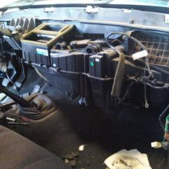 2016 Dodge Ram 1500 Radio Wiring Diagram Blower Motor Manual Changing A Heater Core Pics - Performancetrucks.net Forums