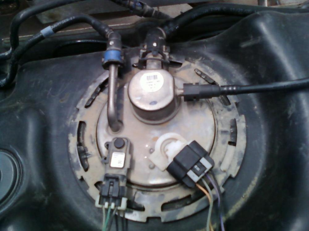 medium resolution of oem fuel pump wiring help
