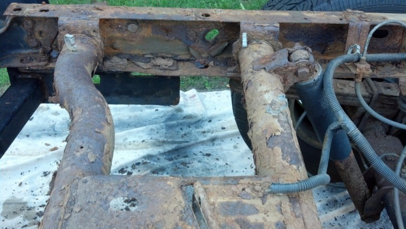 chevy silverado frame recall | Fachriframe co