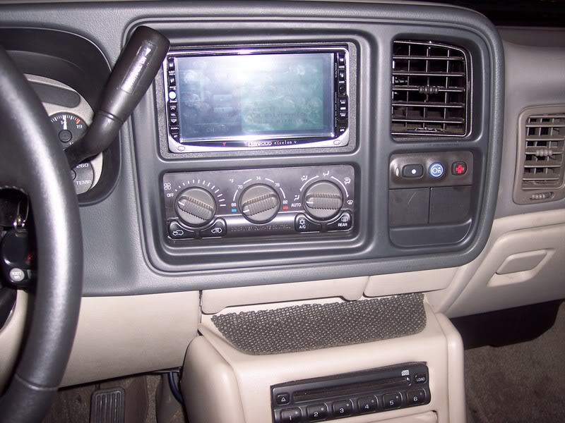 Dvd Player Bypass Parking Brake View Diagram How To Do An In Dash Dvd
