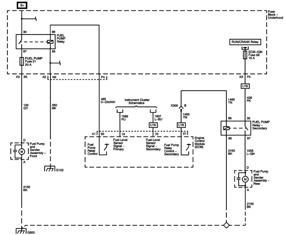 medium resolution of schematics pinoouts training materials technical documents page 2008 escalade bcm wiring diagram