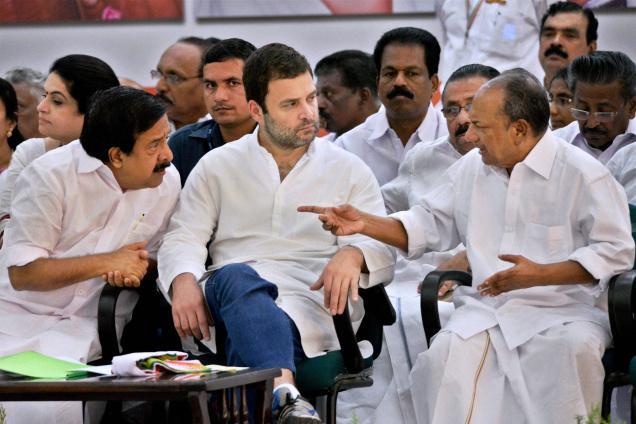 Image result for हिंदु विरोधी कांग्रेस