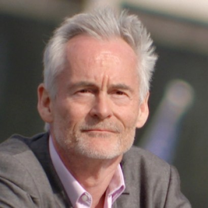 Martin Sixsmith - Writer, presenter, journalist. BBC foreign correspondent  in Moscow, Washington, Brussels and Warsaw